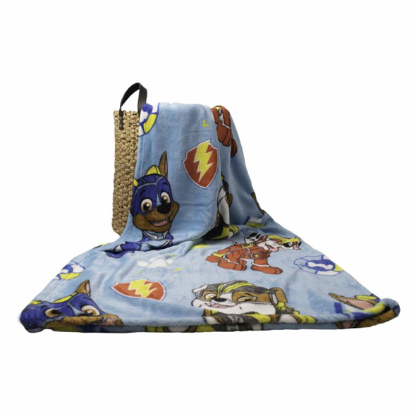 Kids Flannel Throws