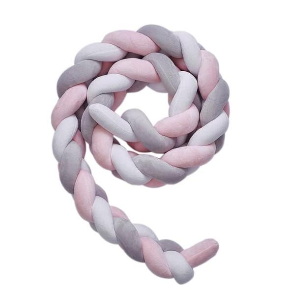 Nuovo - Knot Cot Bumper