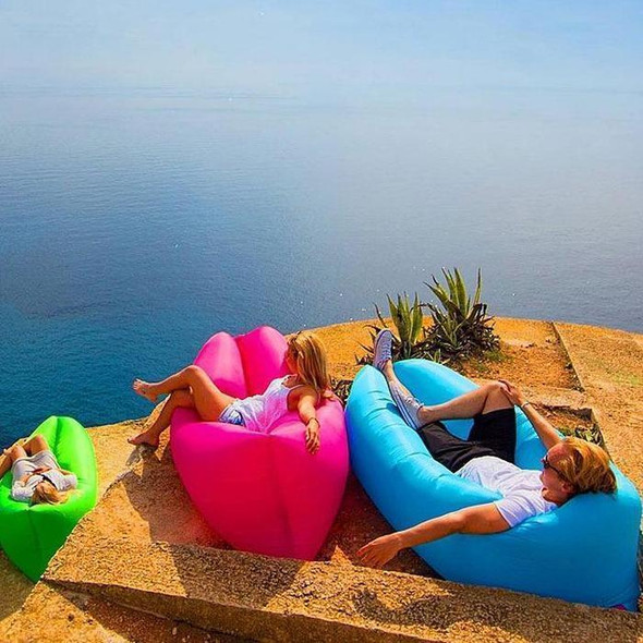 Cloud Lounger Inflatable Sofa