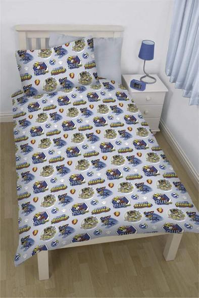 Kids Character Comforter Set