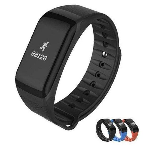 Wearfit Health Tracker Watch