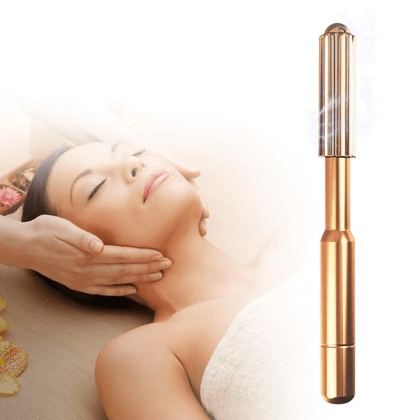 V-Shaping Facial Massage Roller
