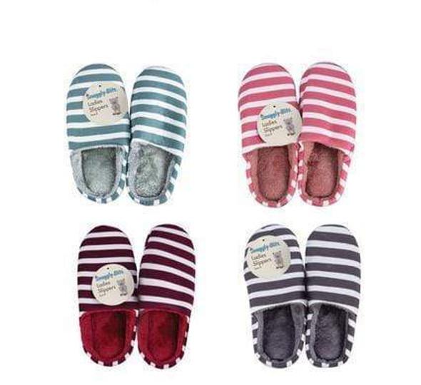 ladies-stripe-slip-on-slipper-size-8-snatcher-online-shopping-south-africa-29845790687391