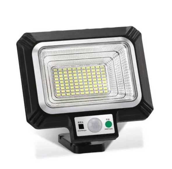 Solar Flood Light with Remote Control Snatcher Online Shopping South Africa