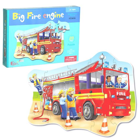 ttcl-88156-tu-sun-big-fire-engine-shaped-floor-puzzle-20-pieces-15910159611