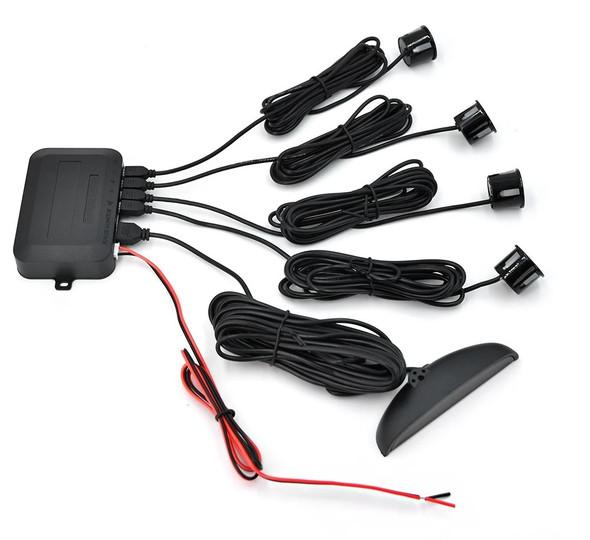 Auto Parking Sensor With LED Display