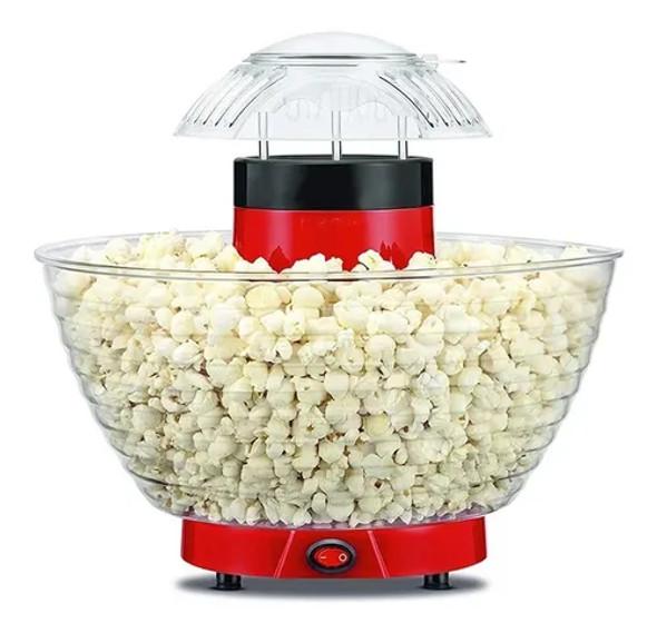 Haeger Popcorn Machine