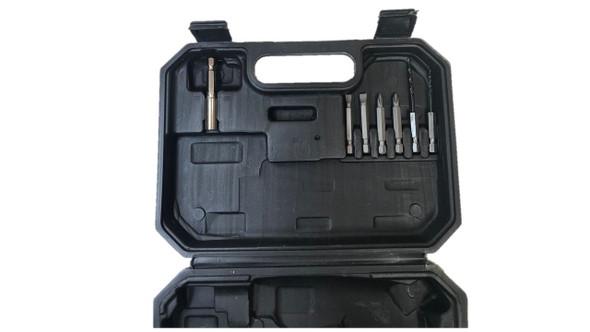 Liduo Cordless Drill Kit