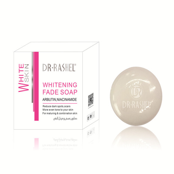 DR Rashel Whitening Fade Soap