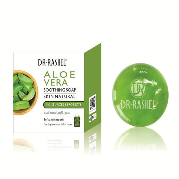 DR Rashel Aloe Vera Soathing Soap