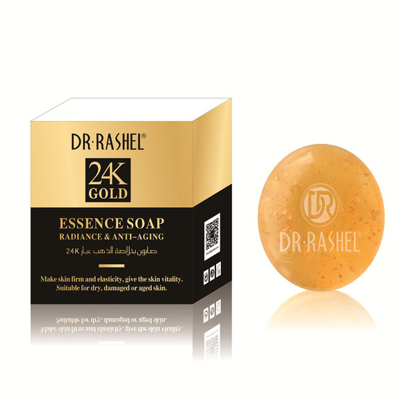 DR Rashel Essence Anti-Ageing Soap