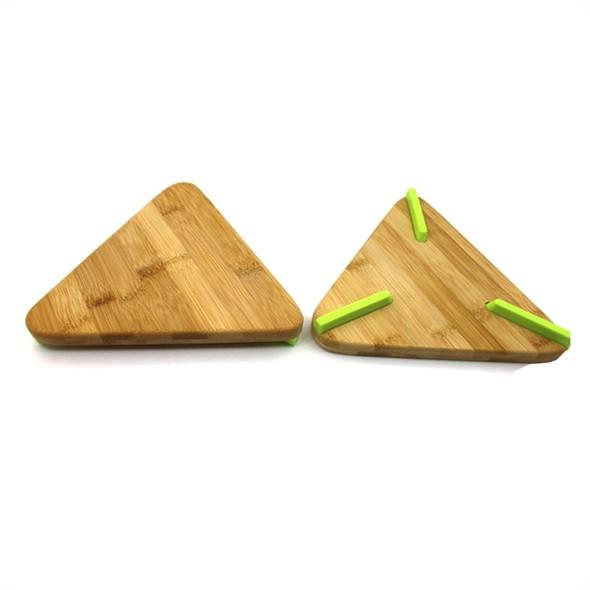 2 In 1 Wooden Chopping Board