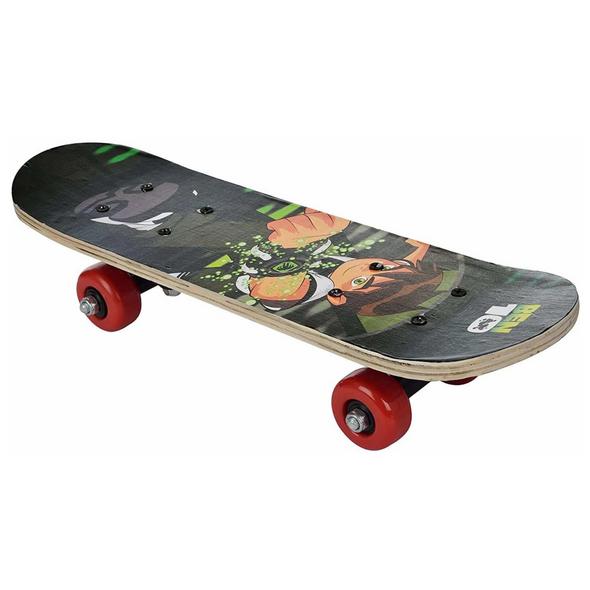 Assorted Kids Character Skateboards