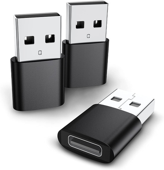 USB To Type C Adapter