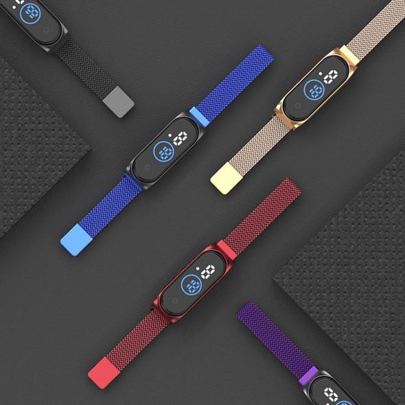 LED Smart Bracelet