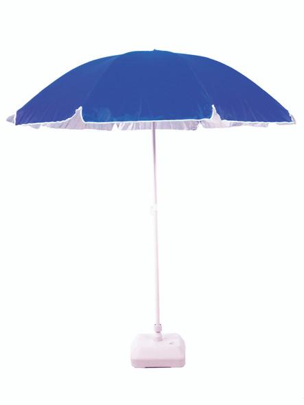 Beach Umbrella UV Coated