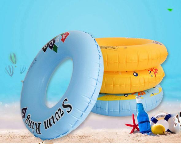 "ABCD Swim Ring 60CM(22"")"