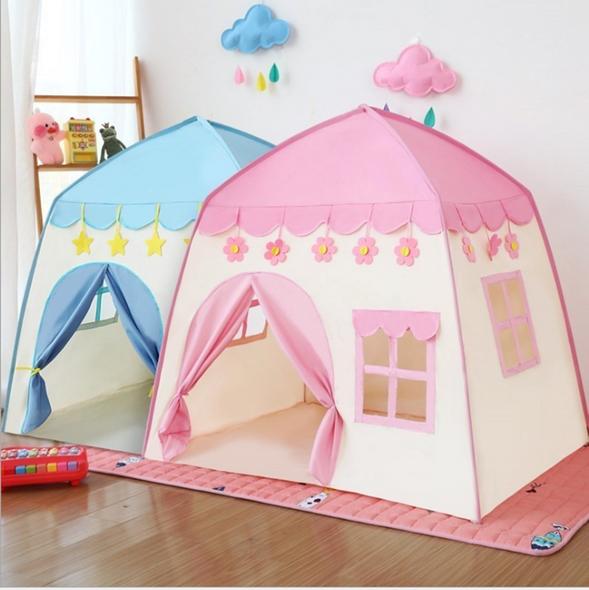 Kids Playhouse Castle