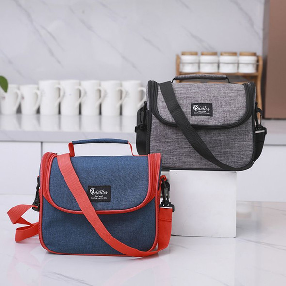Insulated cooler bag with strap
