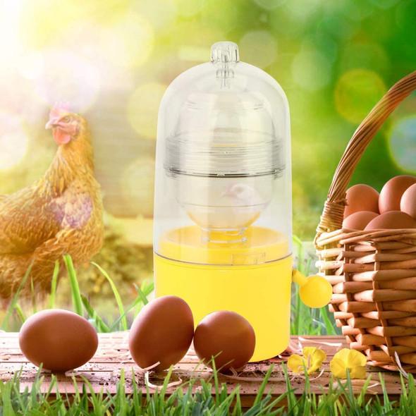 Golden Egg Shaker