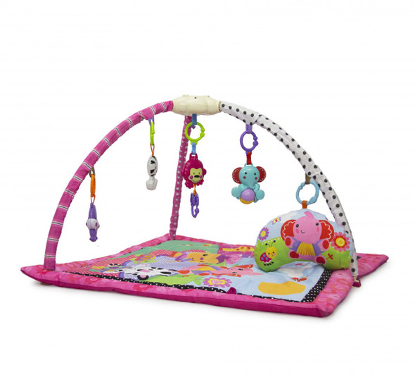 Nuovo Baby Play Mat - Deluxe