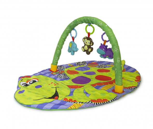Nuovo Baby Play Mat - Oval
