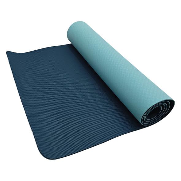 Volkano Active Non Slip TPE Yoga Mat