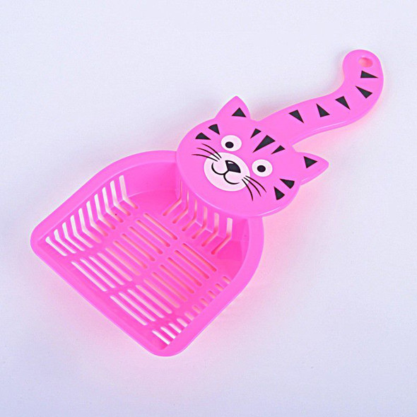 Set of 3 Pet Cat Shovel