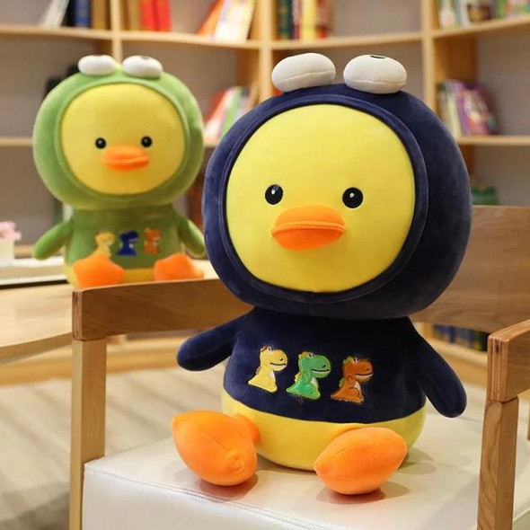 Dressed Duck Doll