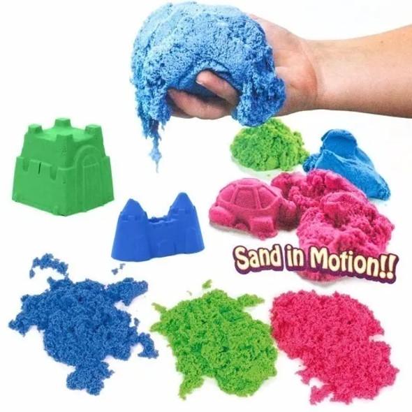 Magic Cotton Sand
