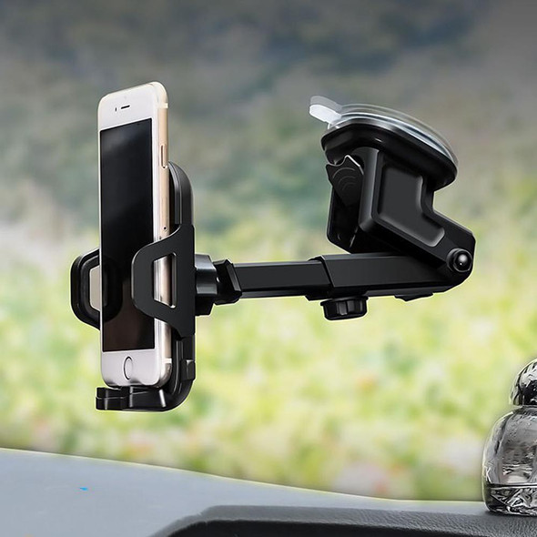 Windshield Suction Cup Car Phone Holder