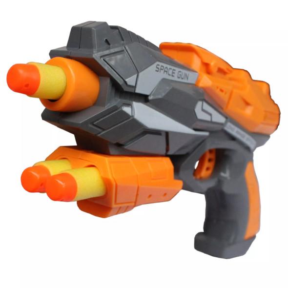 Set of 2 Soft Bullet Gun