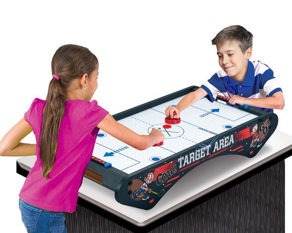 Indoor Air Hockey Table Game