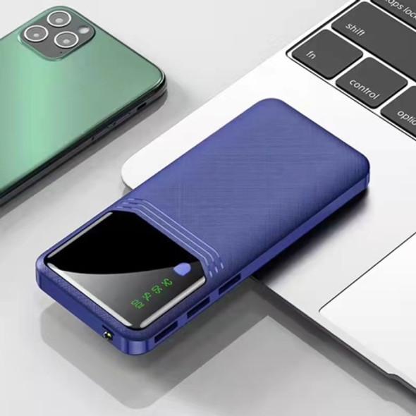 KH4 USB Backup Power 20 000mAh