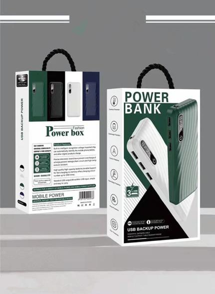 KH3 USB Backup Power 20 000mAh