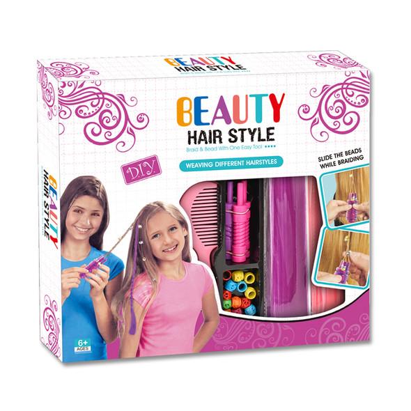 Bead & Braid– Hair Styler