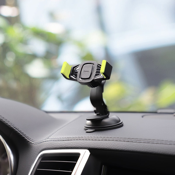 Hoco CA40 Refined Suction Cup Base In-car Holder