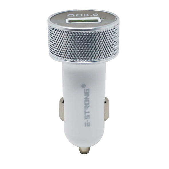 E-Strong Multiple Protection Car Charger