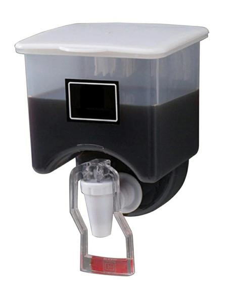 Wall Mounted Kitchen Liquid Dispenser