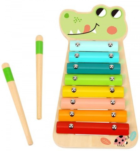 Nuovo Wooden Xylophone