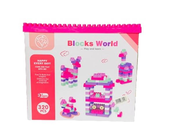 Blocks World