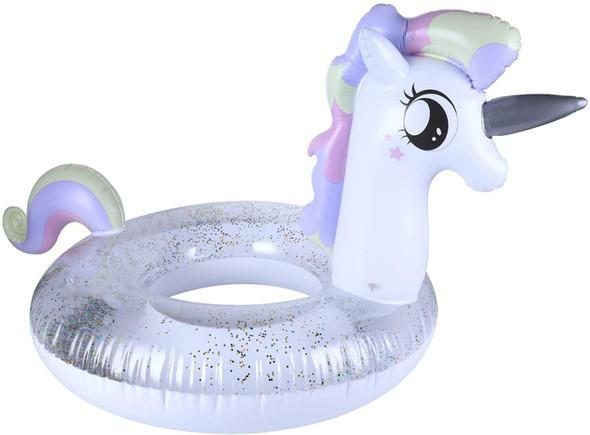 Unicorn Inflatable Beach Float