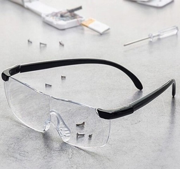 Zoom Magnifying Glasses