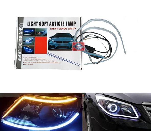 Soft Article Car Lamp Strip Light