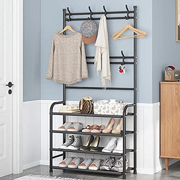 Multipurpose Storage Organizer