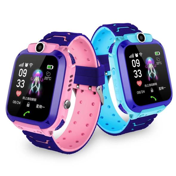 Kids GPS Smart Watches