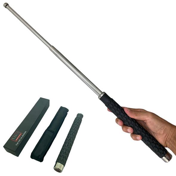 Extendable Self Defense Baton