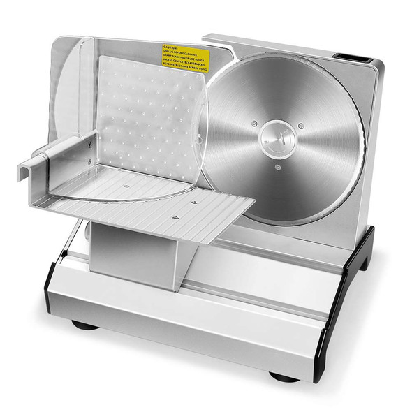2 in 1 Electric Meat Or Bread Slicer
