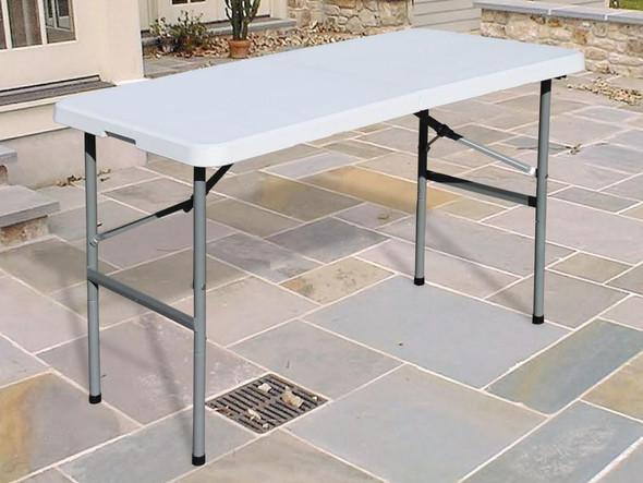 Folding Trestle Table - 1.6m
