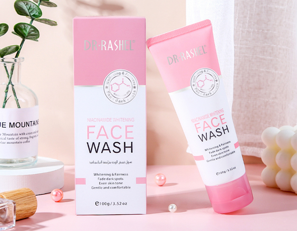 Dr Rashel Niacinamide Whitening Face Wash